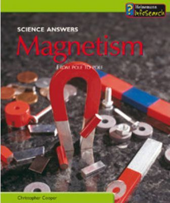 Science Answers: Magnetism Paperback
