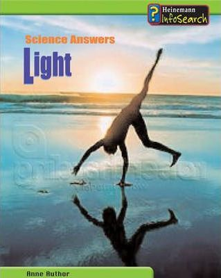 Science Answers: Light Paperback