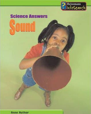 Science Answers: Sound Paperback