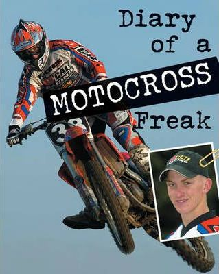 Diary of a Sports Freak Motocross