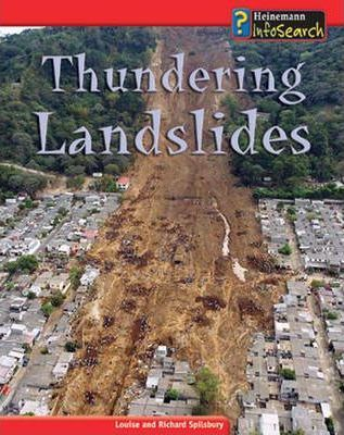 Awesome Forces of Nature: Thundering Landslides