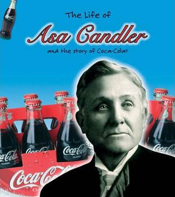 The Life of Asa Candler Paperback