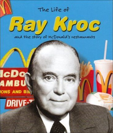 The Life of Ray Kroc Paperback
