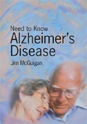 Need to Know: Alzheimers Paperback