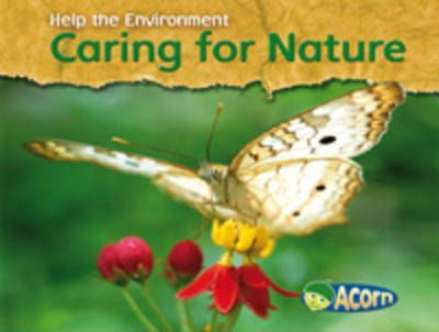 Acorn: Help the Environment : Pack A