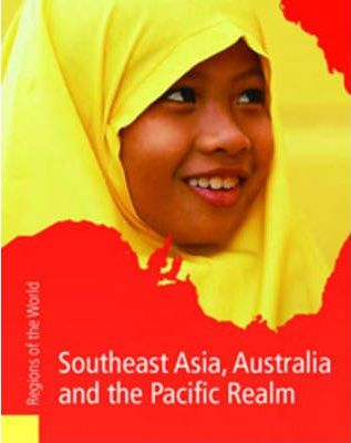 Southeast Asia and the Pacific Realms Including Australia
