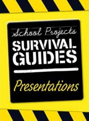 School Projects Survival Guides