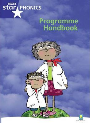 Rigby Star Phonics: Reader Handbook