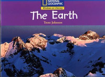 National Geographic Year 1 Blue Independent: The Earth