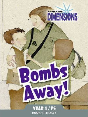 Navigator Dimensions Year 4: Bombs Away!/Close Encounters Anthology (6 pack)