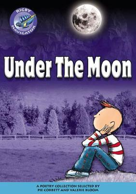 Navigator Poetry: Year 6 Red Level Under the Moon