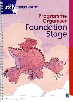 Rigby Star Independent Reception: Revised Programme Organiser