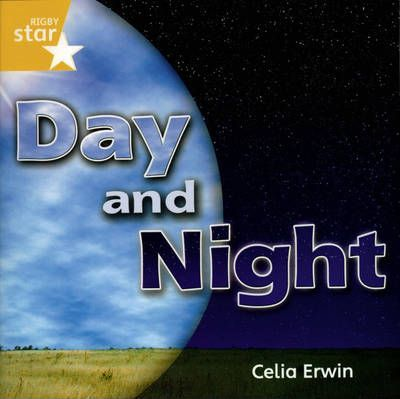 Rigby Star Independent Yellow: Day & Night Reader Pack