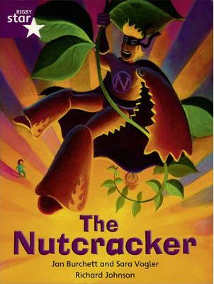 Rigby Star Indep Year 2/P3 Purple Level: The Nutcracker (3 Pack)