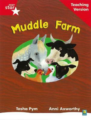 Rigby Star Phonic Guided Reading Red Level: Muddle Farm Version