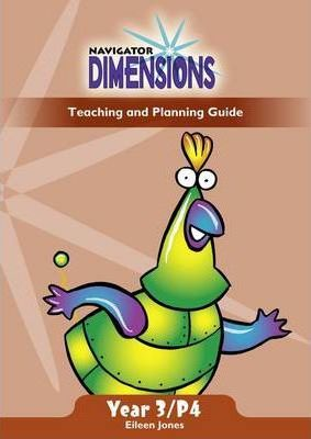Navigator Dimensions Year 3 Teaching Guide