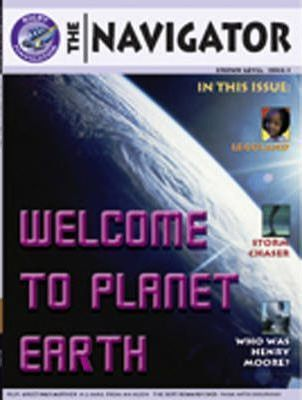 Navigator Non Fiction Yr 3/P4: Welcome To Planet Earth Group Reading Pack 09/08