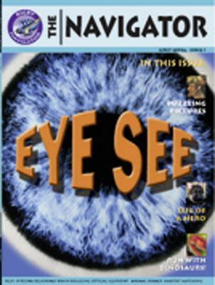 Navigator Non Fiction Yr 4/P5: Eye See Group Reading Pack 09/08