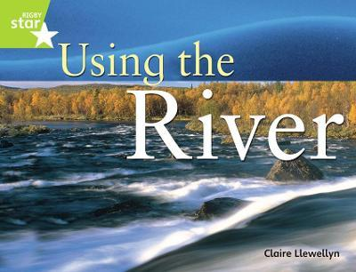 Rigby Star Guided Quest Year 2 Lime Level: Using the River Reader Single