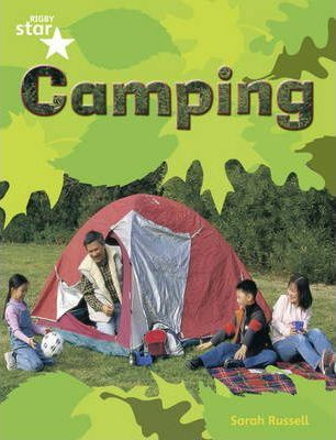 Rigby Star Guided Green: Camping (6 Pack) Framework Edition
