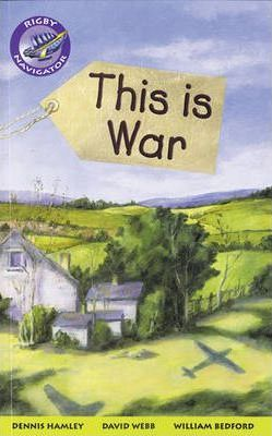 This is War Group Reading Pack 09/08: Year 4 & Part 5
