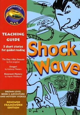 Navigator FWK: Shock Wave Teaching Guide
