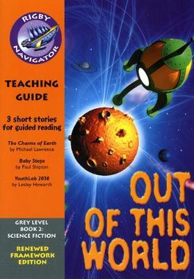 Navigator FWK: Out of this World Teaching Guide