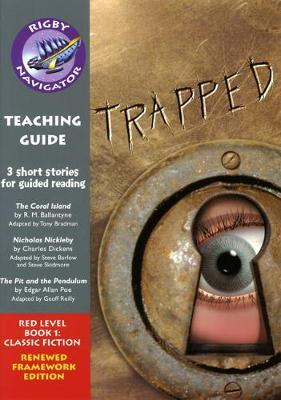 Navigator FWK: Trapped Teaching Guide