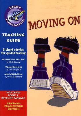 Navigator FWK: Moving On Teaching Guide