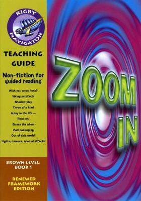 Navigator FWK: Zoom-in Teaching Guide