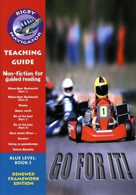 Navigator FWK: Go for it! Teaching Guide