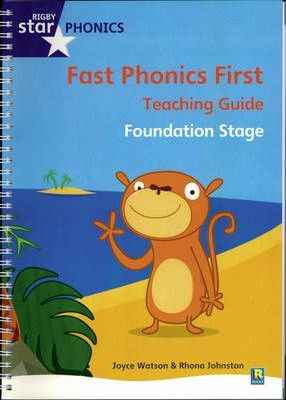 Star Phonics: Foundation Teaching Guide