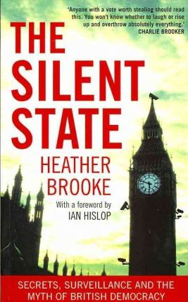 The Silent State
