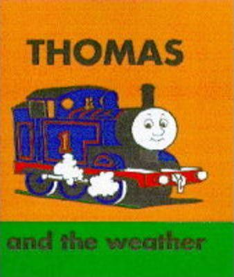 Thomas and His Friends: A Cloth Book