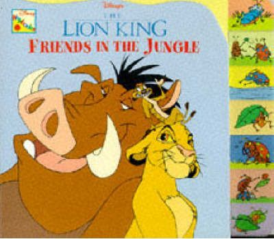 Lion King: Friends in the Jungle