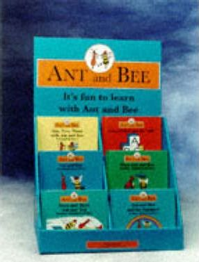 Ant & Bee 24 Copy Counterpack Ful