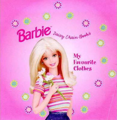 Barbie: My Favourite Clothes