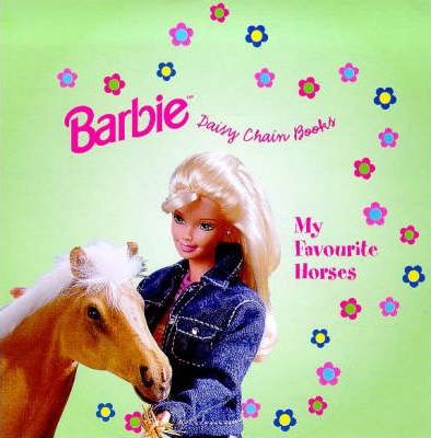 Barbie: My Favourite Horses