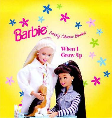 Barbie: When I Grow Up