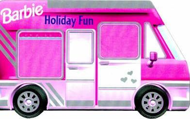 Barbie: Holiday Fun (Camper)