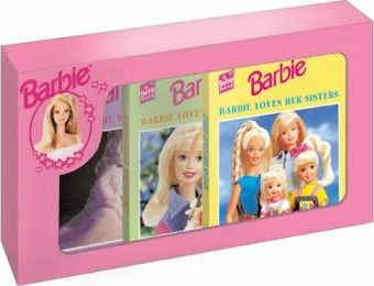 Barbie: Deluxe Gift Box