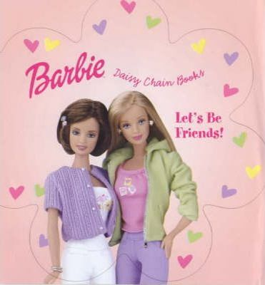 Barbie: Let's be Friends