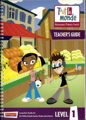 Tout le monde Level 1: Teaching Guide and Photocopy Masters