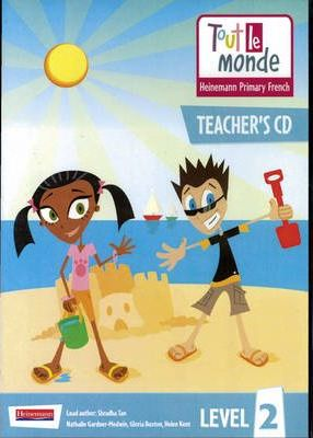Tout Le Monde Level 2: Teacher Software Single User