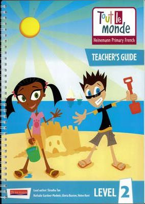 Tout le monde Level 2: Teaching Guide and Photocopy Masters