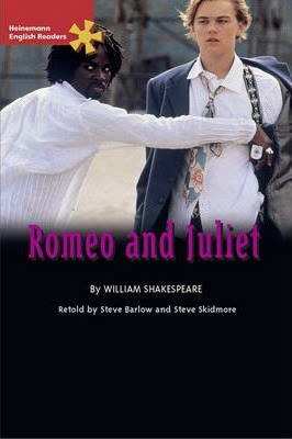 Advanced Fiction: Romeo and Juliet