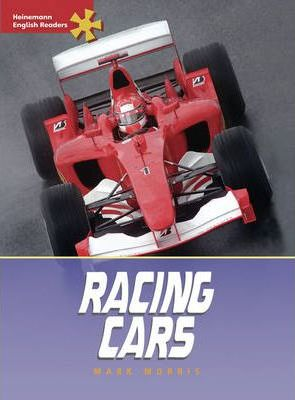HER Advanced Non-fiction: Racing Cars