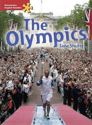 HER Advanced Non-fiction: The Olympics