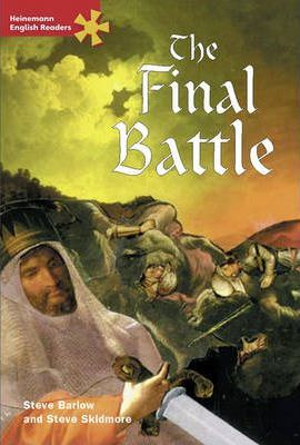 HER Advanced Fiction: Final Battle