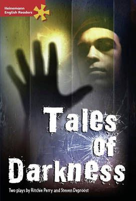 HER Advanced Fiction: Tales of Darkness
